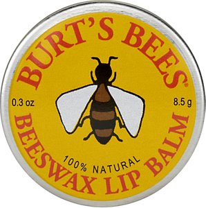 Read more about Burt s bees beeswax lip balm tin 8 5g
