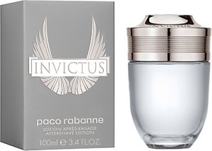 Read more about Paco rabanne invictus aftershave lotion 100ml