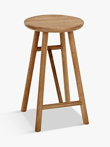 Read more about Says who for john lewis why wood bar stool