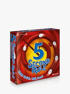 Read more about 5 second rule game