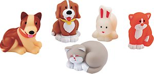 Read more about Early learning centre happyland pet set