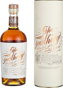Read more about The feathery malt scotch whisky 70cl
