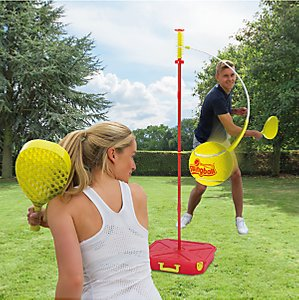 Read more about Mookie toys class all surface swingball game