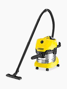Read more about K rcher wd4 premium wet and dry vacuum cleaner