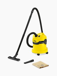 Read more about K rcher wd2 wet and dry vacuum cleaner