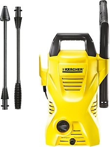 Read more about K rcher k2 compact pressure washer