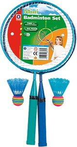 Read more about Mookie toys mini badminton set