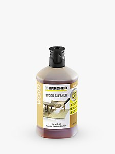 Read more about K rcher 3-in-1 wood cleaner 1l