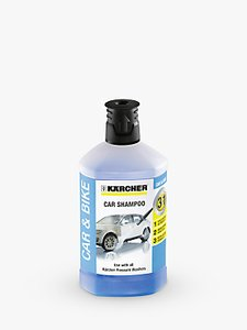 Read more about K rcher 3-in-1 car shampoo 1l