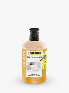 Read more about K rcher 3-in-1 plastic cleaner 1l