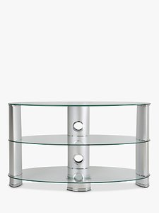Read more about John lewis 850 oval tv stand for tvs up to 40