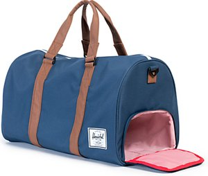 Read more about Herschel supply co novel duffle holdall