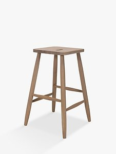 Read more about John lewis croft collection kyla bar stool natural