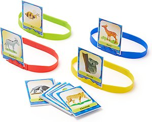 Read more about John lewis zoo who am i game