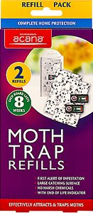 Read more about Acana moth control refills pack of 2