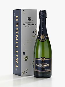 Read more about Taittinger prelude grand crus champagne 75cl