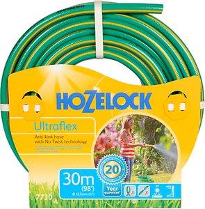 Read more about Hozelock ultraflex anti-kink hose 30m