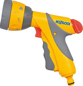 Read more about Hozelock multi-spray plus gun