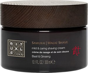 Read more about Rituals samurai 2 in 1 shaving cream 300ml