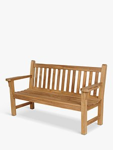 Read more about Barlow tyrie london 3-seat garden bench