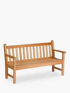 Read more about Barlow tyrie lavenham 3-seat garden bench
