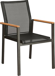 Read more about Barlow tyrie aura outdoor armchair fsc-certified teak graphite charcoal