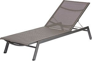 Read more about Barlow tyrie cayman sunlounger graphite