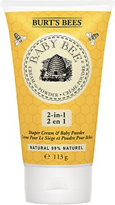Read more about Burt s bees 2-in-1 cream to powder 113g