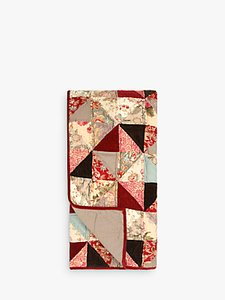 Read more about John lewis patchwork bedspread ruby