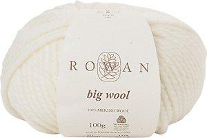 Read more about Rowan big wool chunky merino yarn 100g