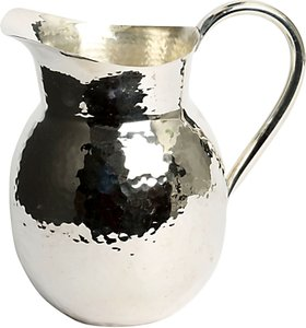 Read more about Culinary concepts palace hammered jug medium