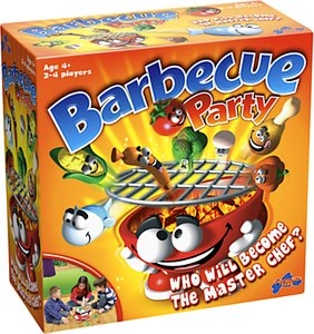 Read more about Barbecue party game