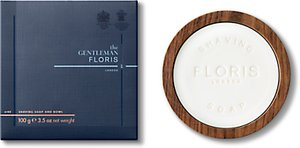 Read more about Floris no 89 the gentleman shaving soap 100g