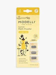 Read more about Acana modelli flora lux hanging moth proofer sachet pack of 4
