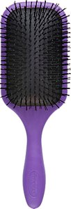 Read more about Denman tangle tamer ultra hair brush purple