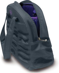 Read more about Gaiam metro gym bag grey