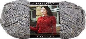 Read more about King cole chunky tweed yarn 100g