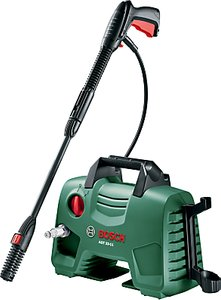 Read more about Bosch aqt 33-11 high-pressure washer green
