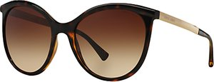 Read more about Giorgio armani ar8070 round sunglasses tortoise