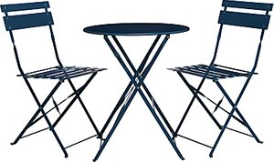 Read more about John lewis brighton bistro outdoor table chair set