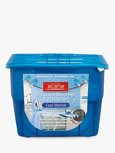 Read more about Acana moisture absorber freshener