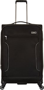 Read more about Antler cyberlite ii 4-wheel 77cm large suitcase