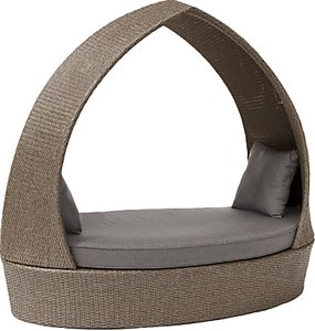 Read more about Kettler outdoor pod chair