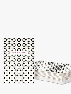 Read more about Caroline gardner geometric thank you cards pack of 10