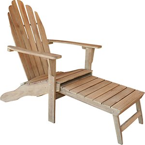 Read more about Lg outdoor hanoi adirondack chair fsc-certified acacia natural