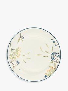 Read more about John lewis hazlemere floral plate dia 23cm