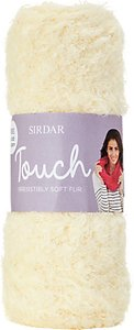 Read more about Sirdar touch super chunky yarn 100g