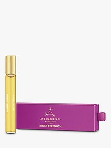 Read more about Aromatherapy associates inner strength rollerball oil 10ml