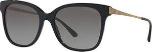 Read more about Giorgio armani ar8074 gradient square sunglasses black