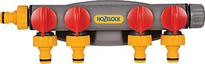 Read more about Hozelock 4-way tap connector